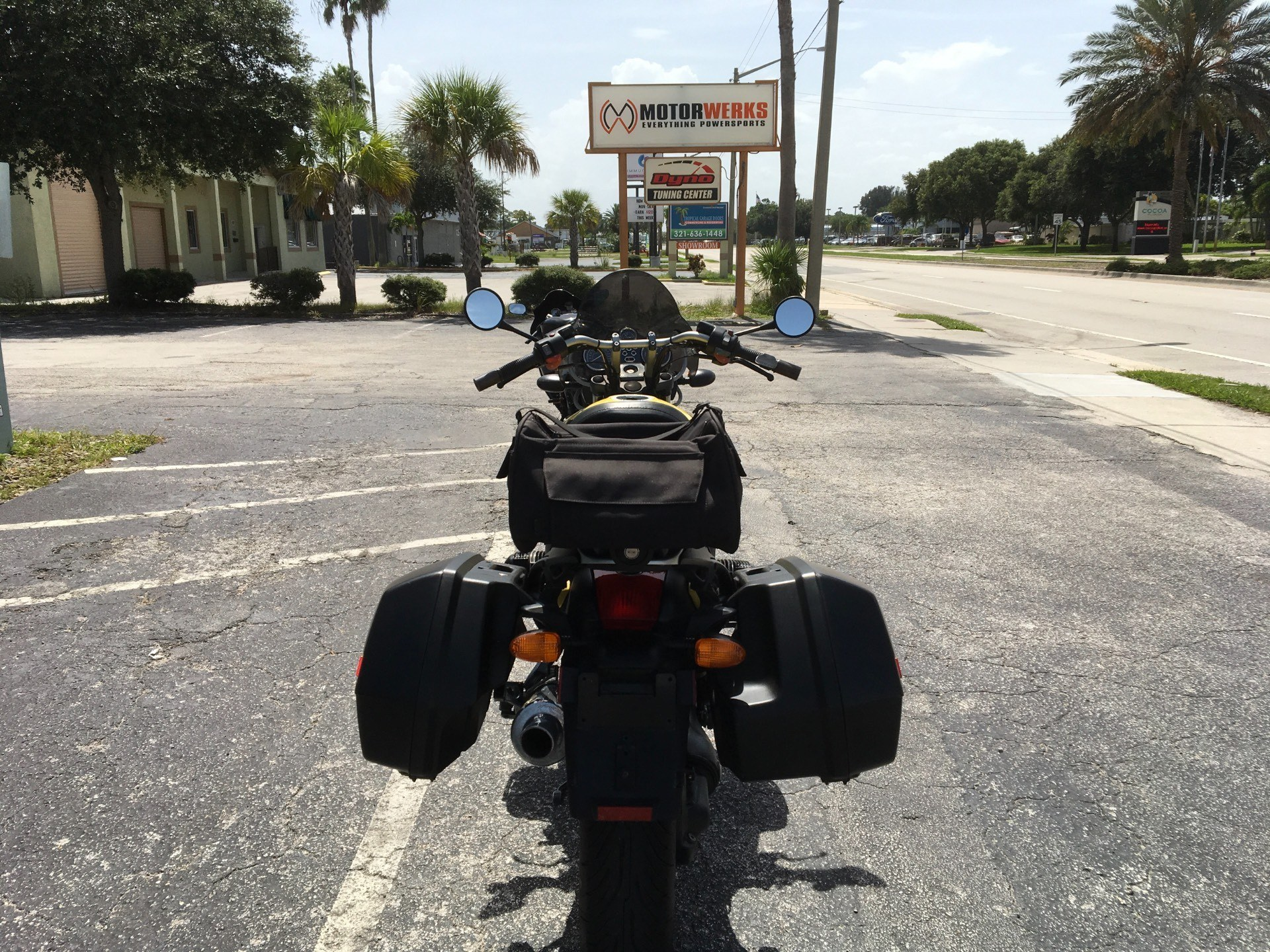2003 BMW R1150R in Cocoa, Florida - Photo 7