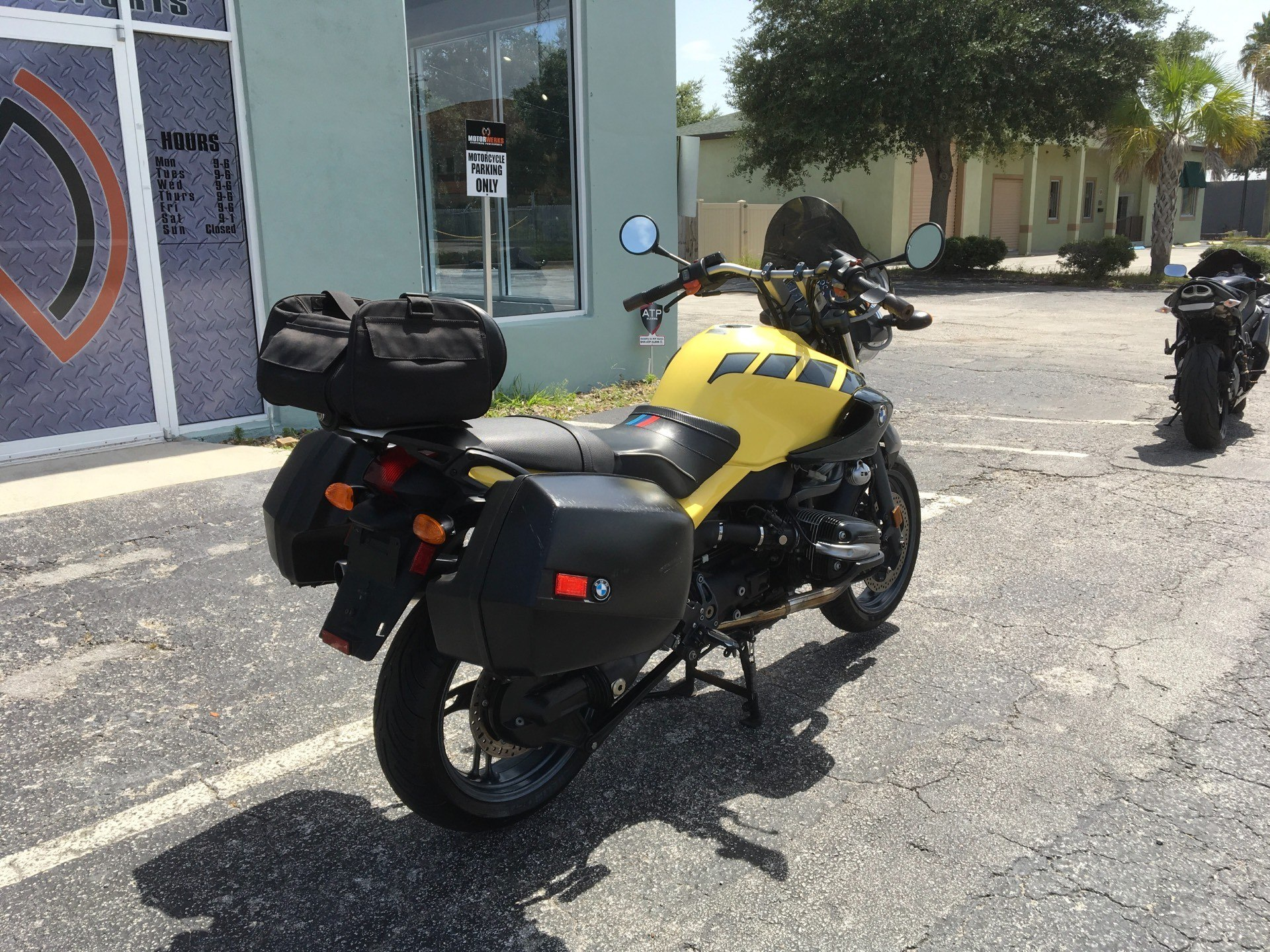 2003 BMW R1150R in Cocoa, Florida - Photo 8
