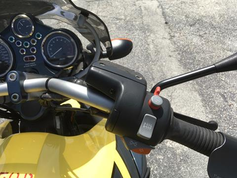2003 BMW R1150R in Cocoa, Florida - Photo 10