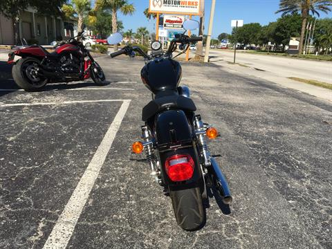 2013 Harley-Davidson Sportster® 883 SuperLow® in Cocoa, Florida - Photo 8