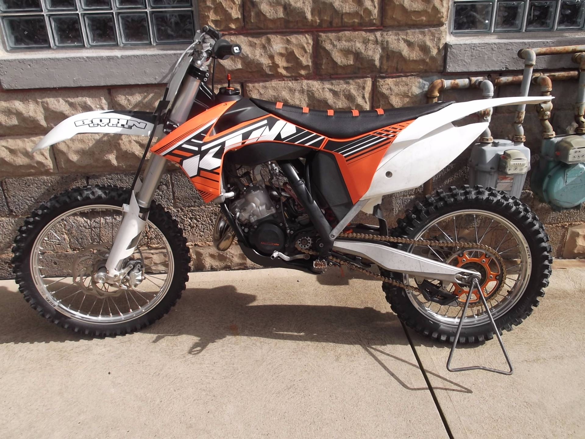 Dirt bikes for sale pittsburgh pa - 2012 Ktm 125 Sx In Pittsburgh Pennsylvania