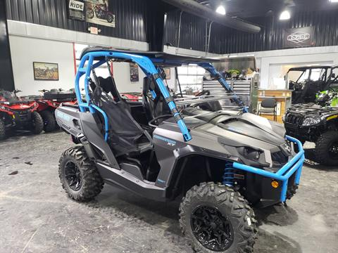 2019 Can-Am Commander XT 800R in Morehead, Kentucky