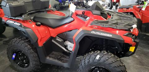 2019 Can-Am Outlander 650 in Morehead, Kentucky
