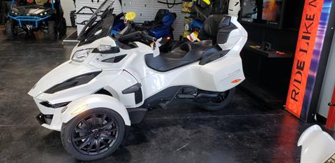 2018 Can-Am Spyder RT SE6 in Morehead, Kentucky