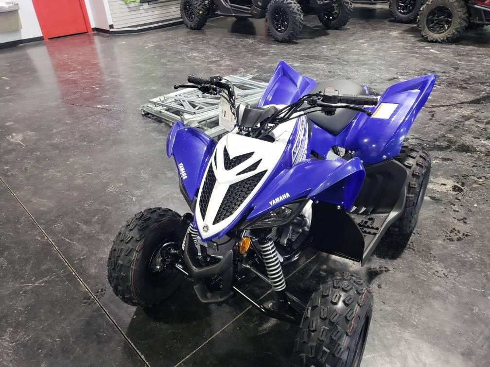 2019 Yamaha Raptor 90 2