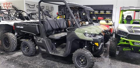 2019 Can-Am Defender HD5 in Morehead, Kentucky