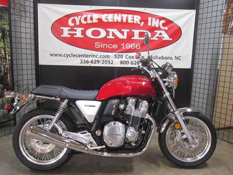 2017 Honda CB1100 EX in Asheboro, North Carolina