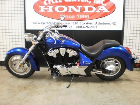 2015 Honda Stateline® in Asheboro, North Carolina