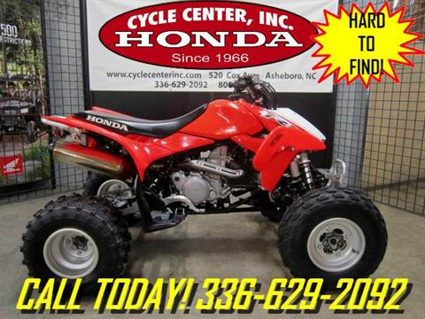 2014 Honda TRX®450R in Asheboro, North Carolina
