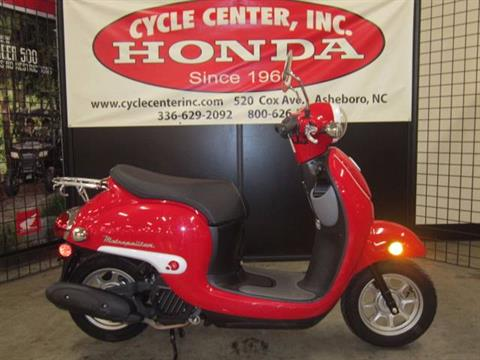 2016 Honda Metropolitan in Asheboro, North Carolina