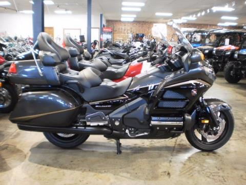 2016 Honda Gold Wing Audio Comfort in Asheboro, North Carolina
