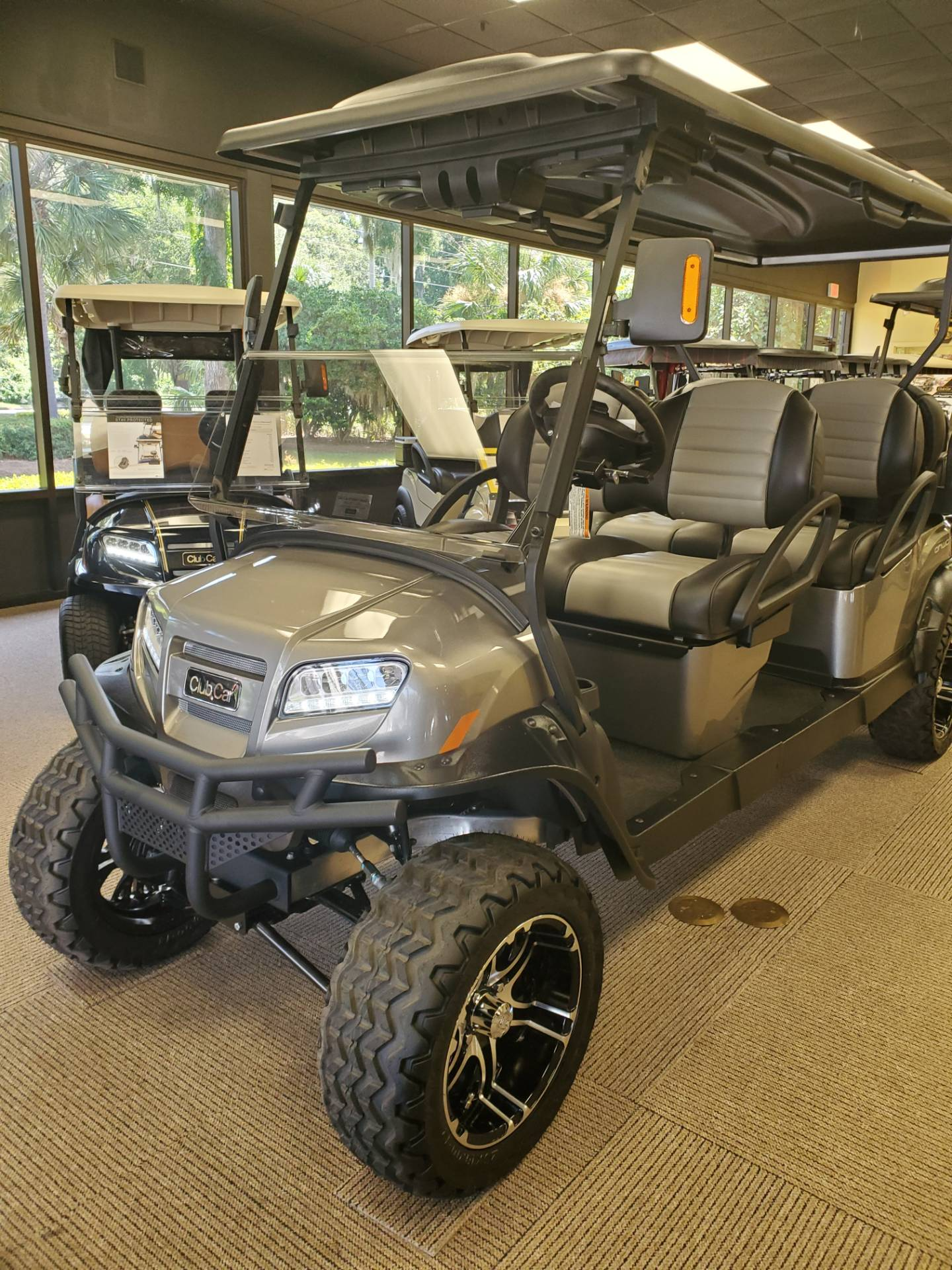 2019 Club Car Onward in Bluffton, South Carolina