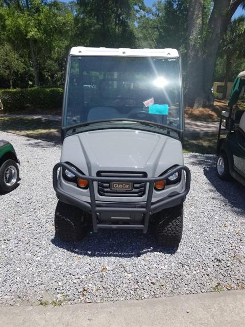2015 Club Car Carryall 500 in Bluffton, South Carolina