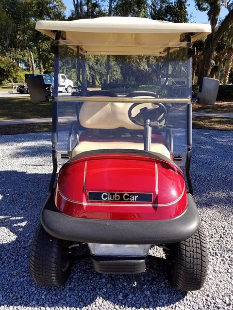 2015 Club Car Precedent in Bluffton, South Carolina