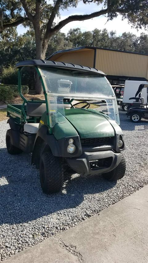 2007 Kawasaki Mule in Bluffton, South Carolina