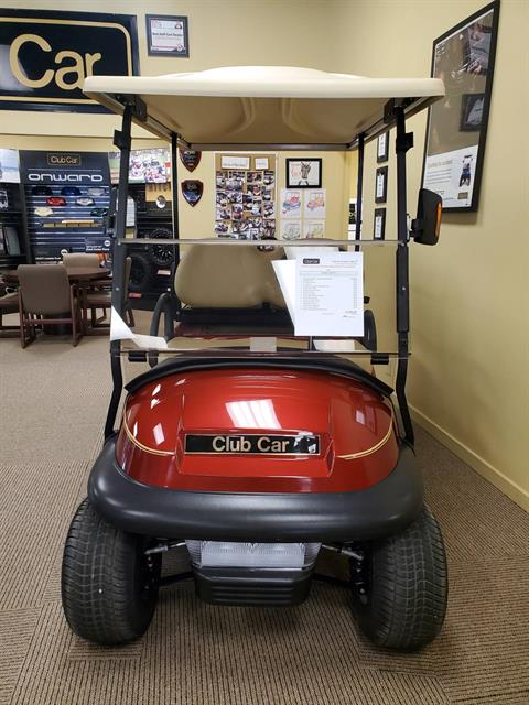 2020 Club Car precedent in Bluffton, South Carolina