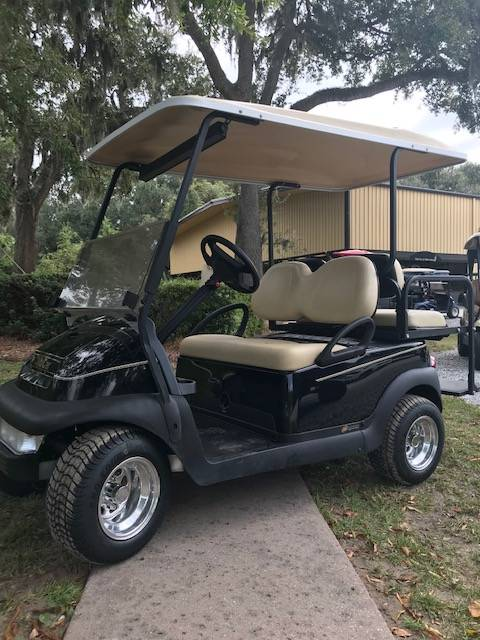 2010 Club Car Precedent in Bluffton, South Carolina - Photo 1