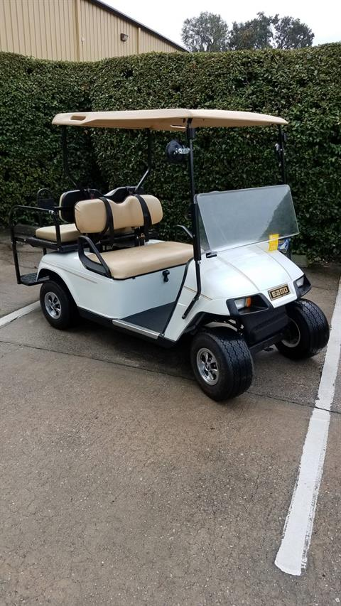 2006 Club Car EZ-GO in Bluffton, South Carolina