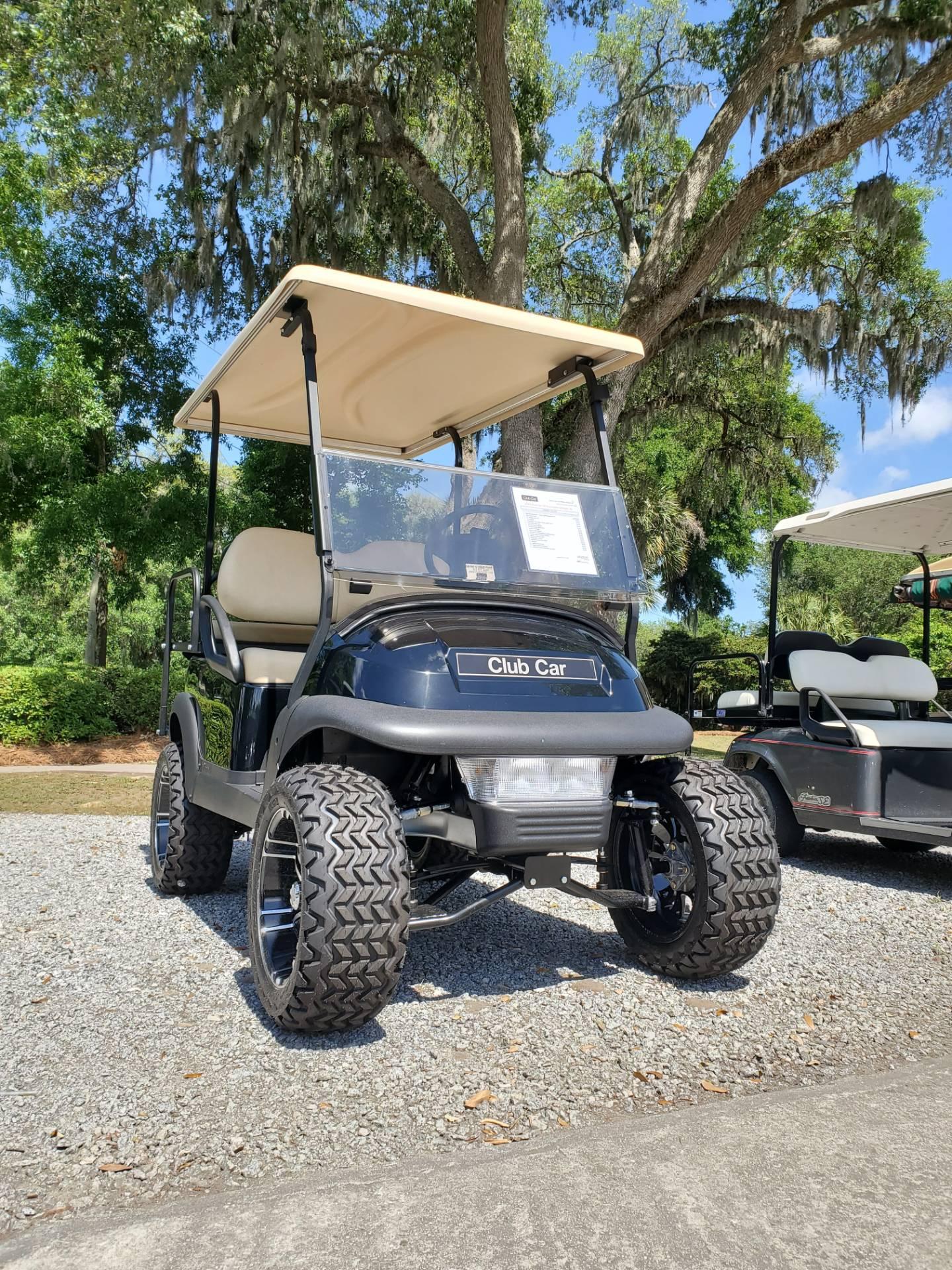 2019 Club Car Precedent Golf Carts Bluffton South Carolina N A