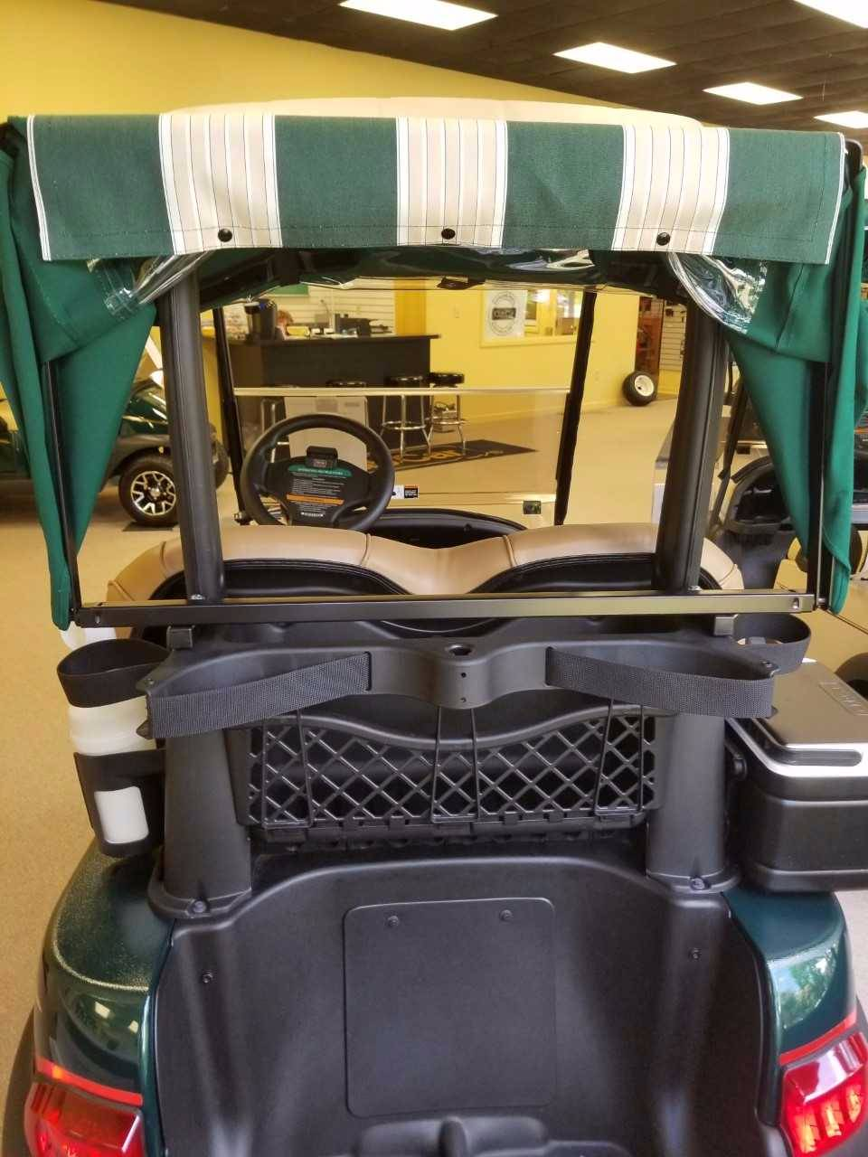 2017 Club Car Onward in Bluffton, South Carolina