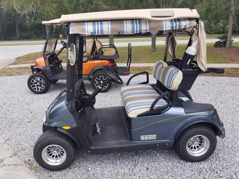 2012 E-Z-Go EZGO RXV in Bluffton, South Carolina