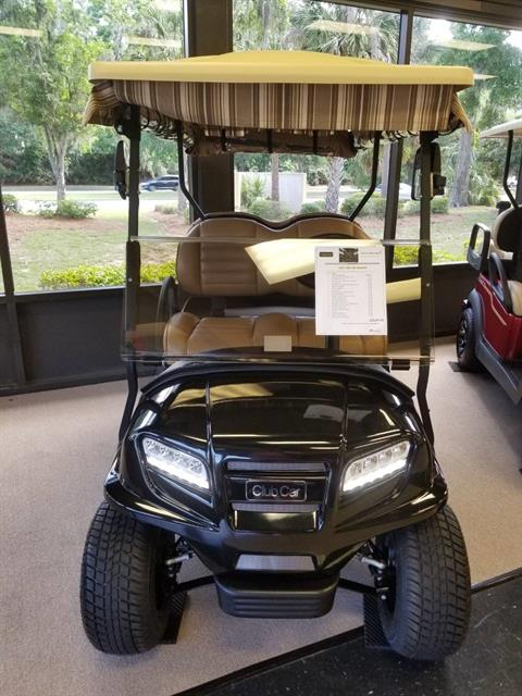 2017 Club Car Onward 4P in Bluffton, South Carolina