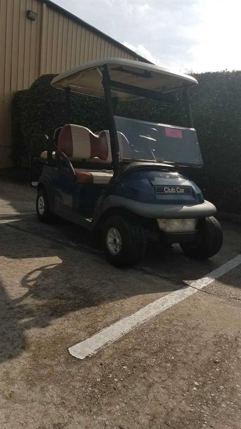 2005 Club Car Precedent in Bluffton, South Carolina