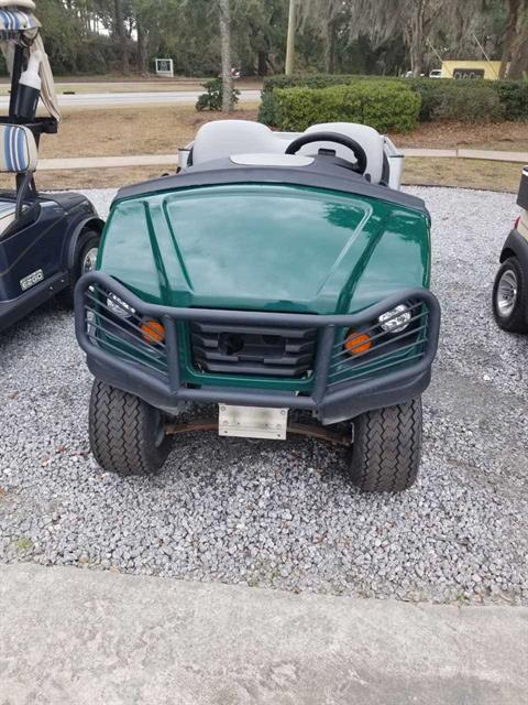 2015 Club Car Carryall 300 in Bluffton, South Carolina