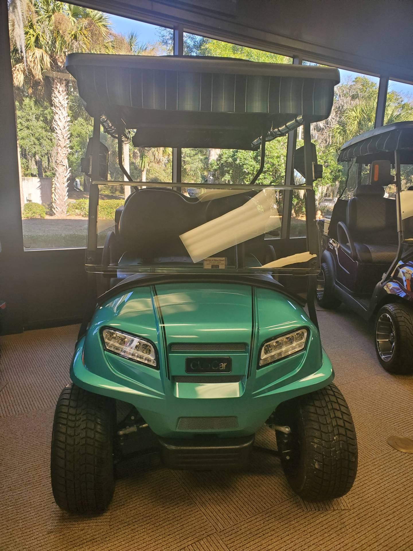 2020 Club Car Onward in Bluffton, South Carolina