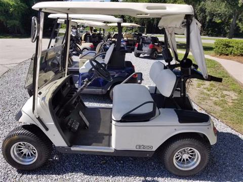 2011 E-Z-Go EZGO TXT in Bluffton, South Carolina