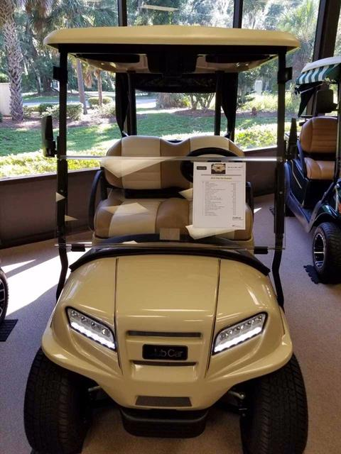2018 Club Car Onward 2P in Bluffton, South Carolina