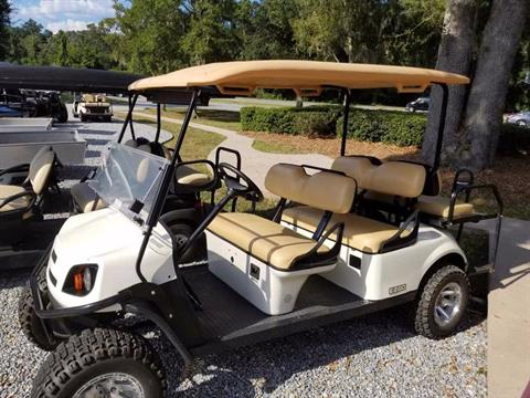 2016 E-Z-Go EZGO in Bluffton, South Carolina