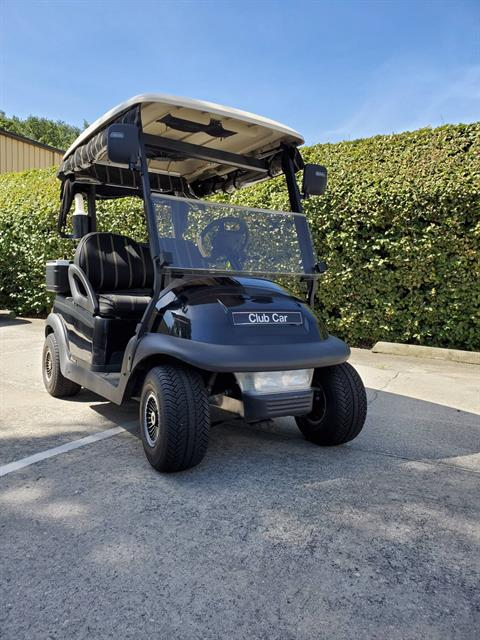 2007 Club Car Precedent in Bluffton, South Carolina