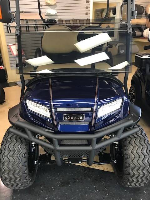2021 Club Car Onward 4PL Lithium in Bluffton, South Carolina - Photo 2