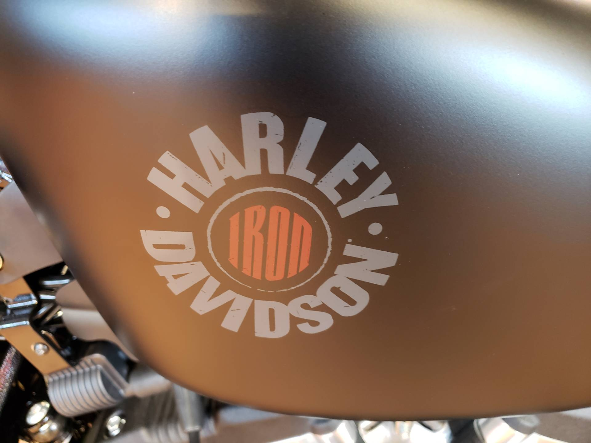 2020 Harley-Davidson Iron 883™ in Rock Falls, Illinois - Photo 4