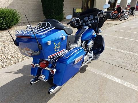 1999 Harley-Davidson FLHTC/FLHTCI Electra Glide® Classic in Rock Falls, Illinois - Photo 3