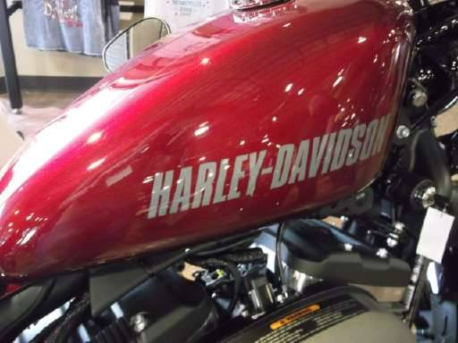 2017 Harley-Davidson Roadster™ in Rock Falls, Illinois - Photo 2