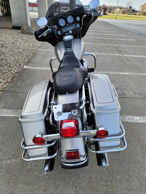 2007 Harley-Davidson Electra Glide® Classic in Rock Falls, Illinois - Photo 2
