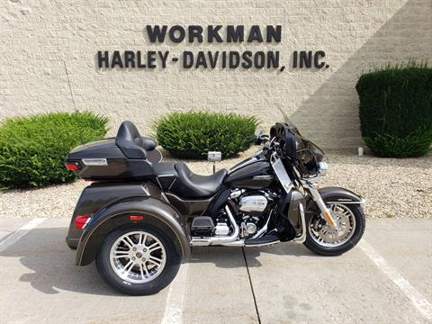 2020 Harley-Davidson Tri Glide® Ultra in Rock Falls, Illinois - Photo 1