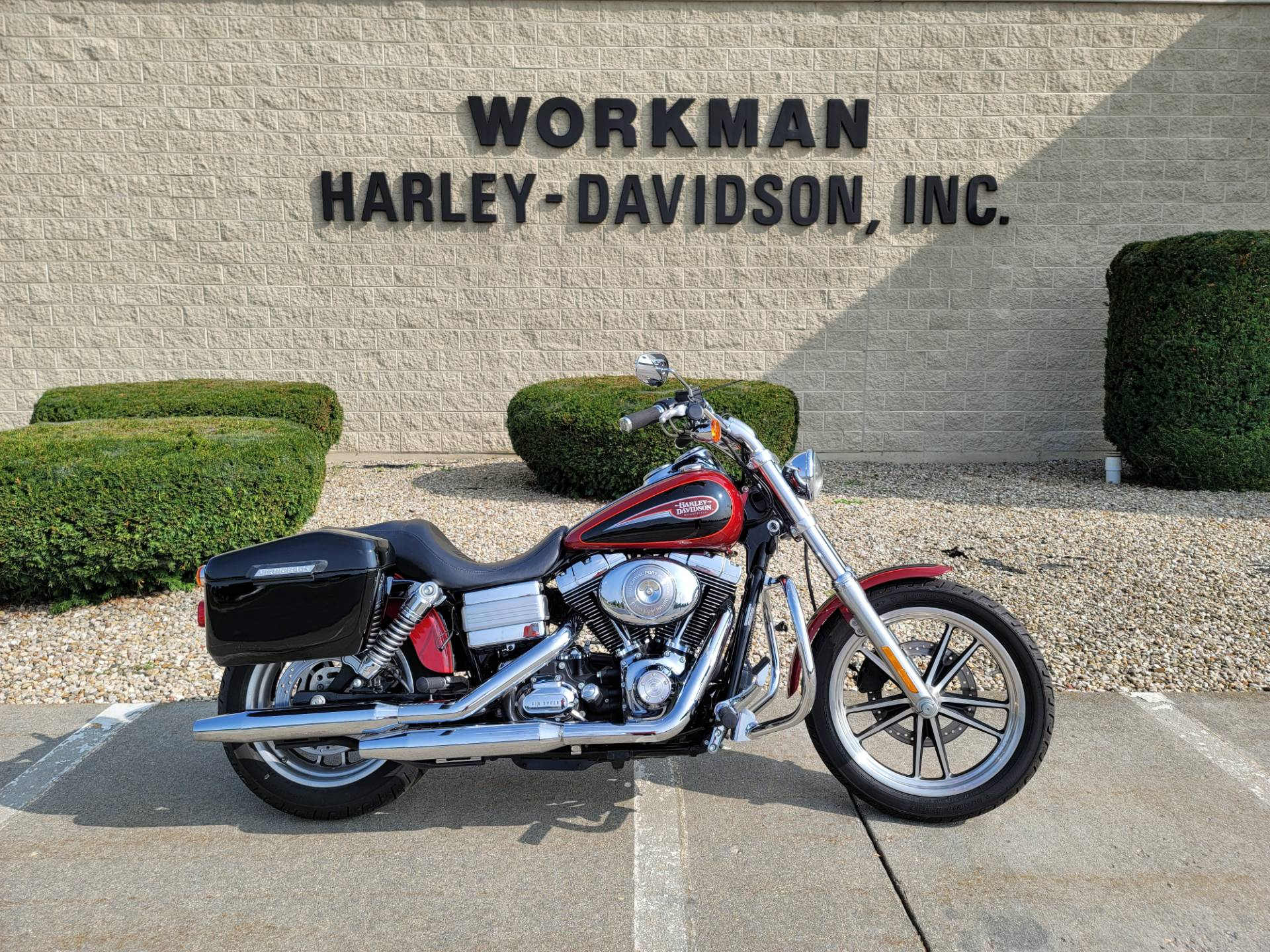 2006 Harley-Davidson Dyna™ Low Rider® in Rock Falls, Illinois - Photo 1