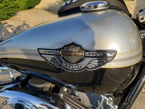 2003 Harley-Davidson FXDL Dyna Low Rider® in Rock Falls, Illinois - Photo 5