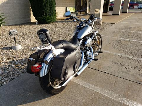 2003 Harley-Davidson FXDL Dyna Low Rider® in Rock Falls, Illinois - Photo 3