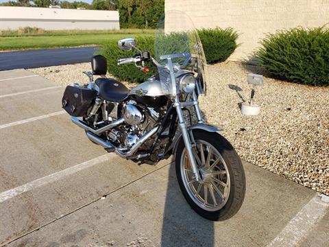 2003 Harley-Davidson FXDL Dyna Low Rider® in Rock Falls, Illinois - Photo 2