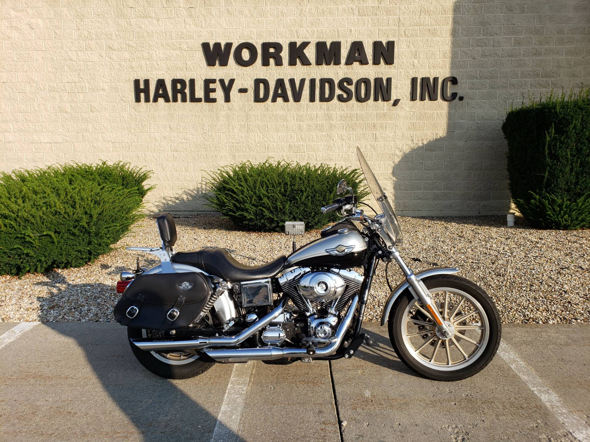 2003 Harley-Davidson FXDL Dyna Low Rider® in Rock Falls, Illinois - Photo 1