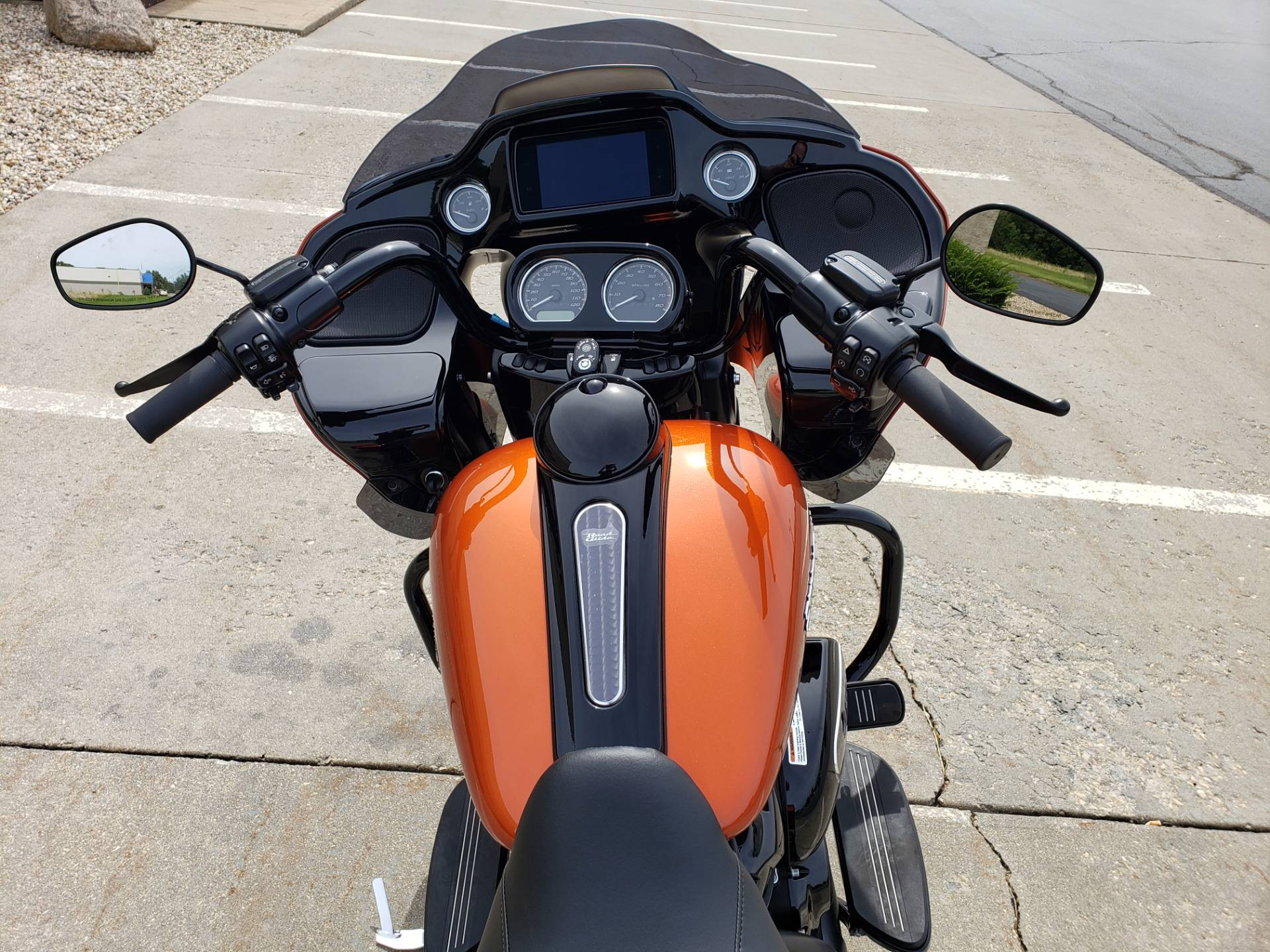 2020 Harley-Davidson Road Glide® Special in Rock Falls, Illinois - Photo 4