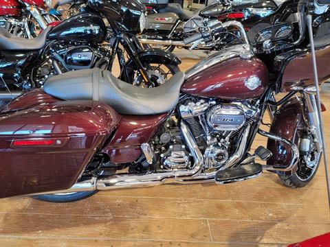 2021 Harley-Davidson Road Glide® Special in Rock Falls, Illinois - Photo 1