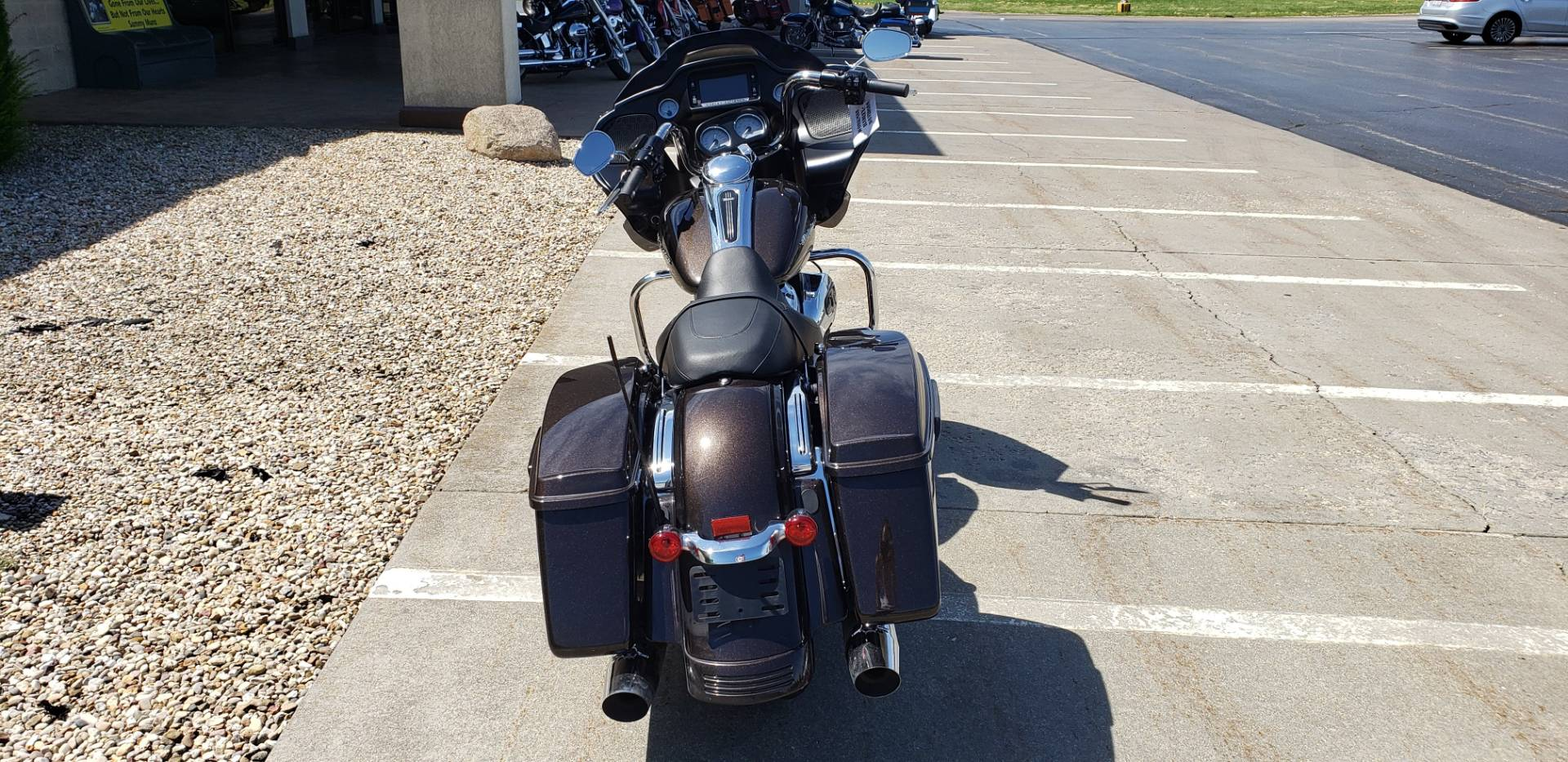 2018 Harley-Davidson Road Glide® in Rock Falls, Illinois - Photo 4