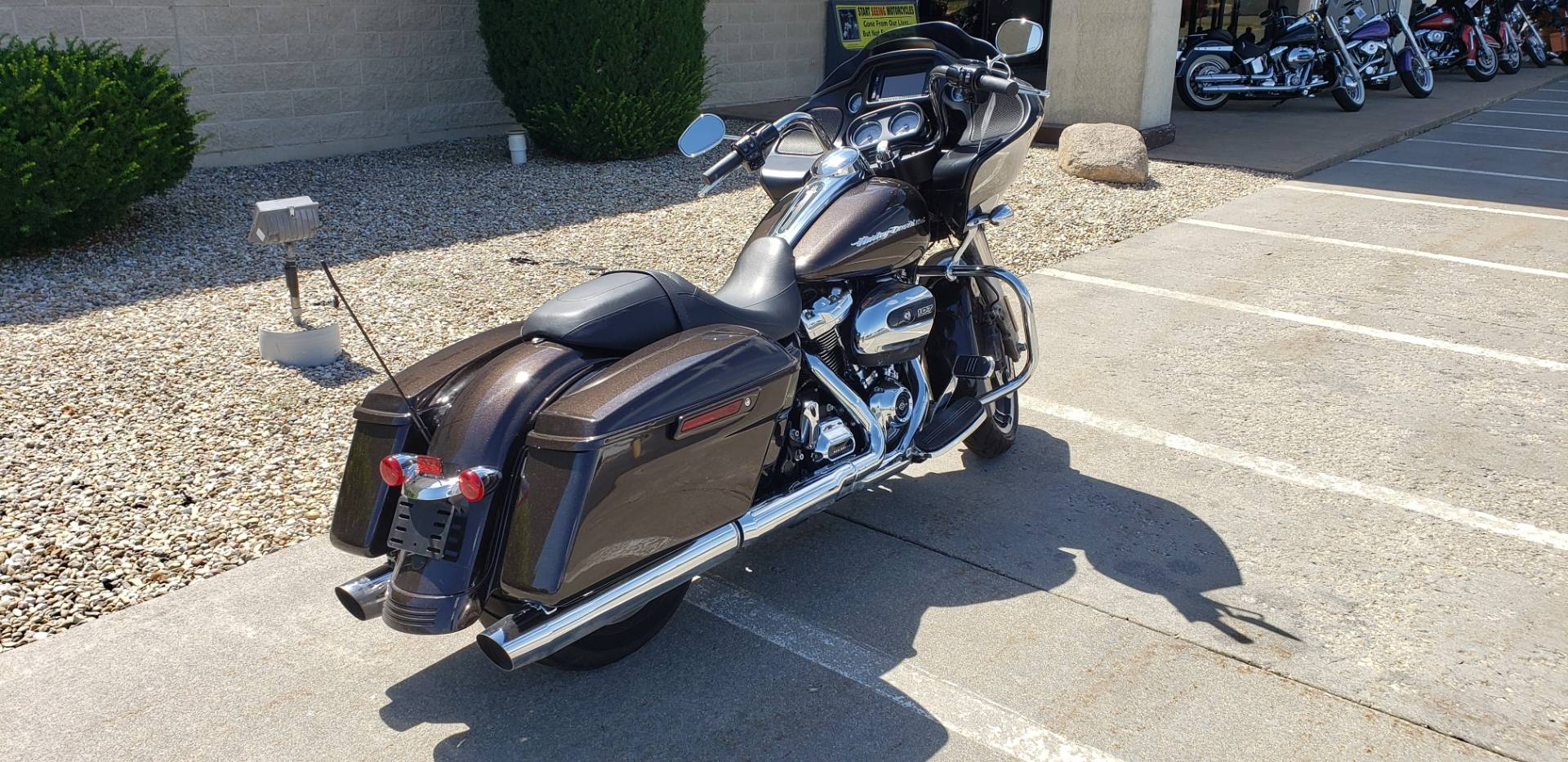 2018 Harley-Davidson Road Glide® in Rock Falls, Illinois - Photo 3