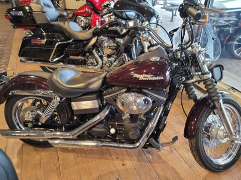 2006 Harley-Davidson Dyna™ Street Bob™ in Rock Falls, Illinois - Photo 1