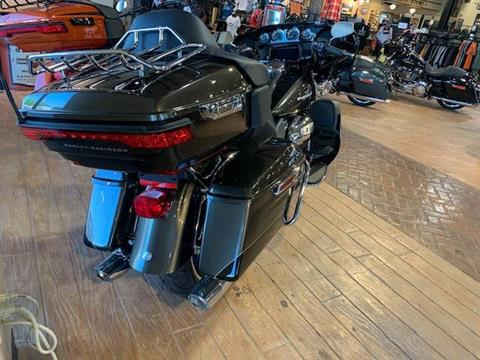2020 Harley-Davidson Ultra Limited in Rock Falls, Illinois - Photo 3